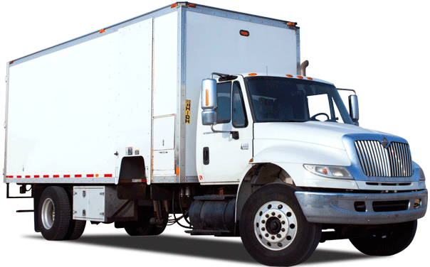 Mobile Shredding Trucks