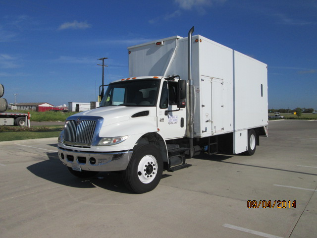 Renting A Penske Truck From Home Depot
