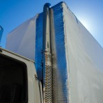 Shrink Wrapped Truck-7